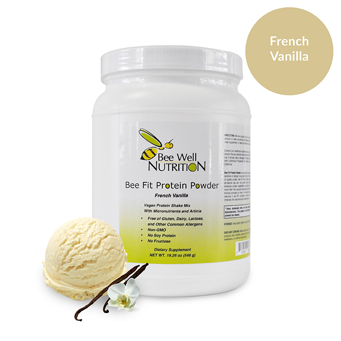Protien Powder Vanilla shop