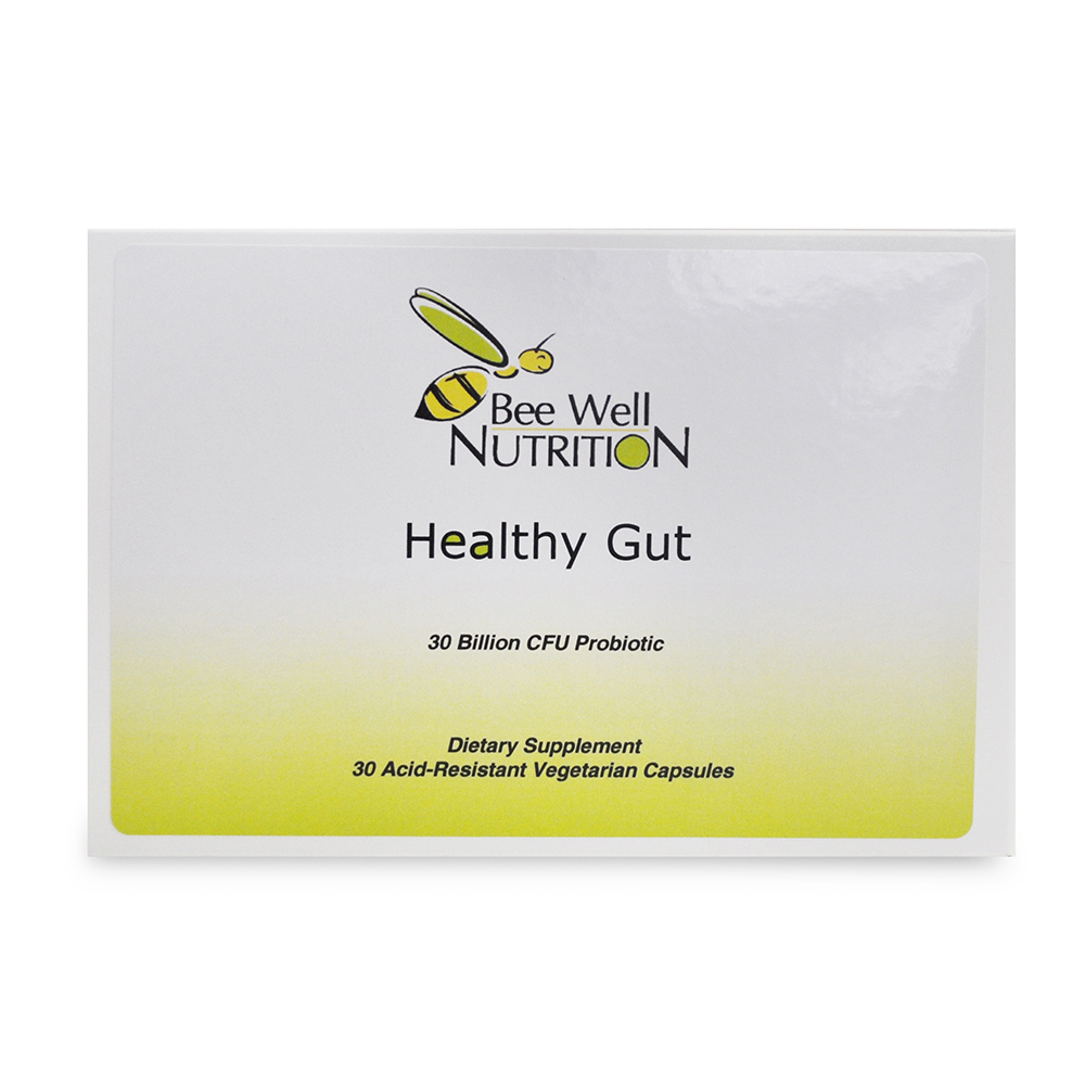 Bee Well Nutrition Probiotics